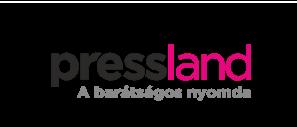 pressland digitális nyomda
